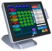 Free POS Pros QSR Delivery POS Monitor